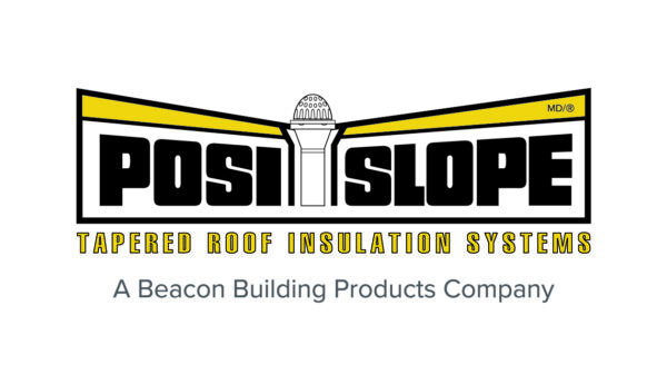 Posi Slope A Beacon Building Products Company Roofing