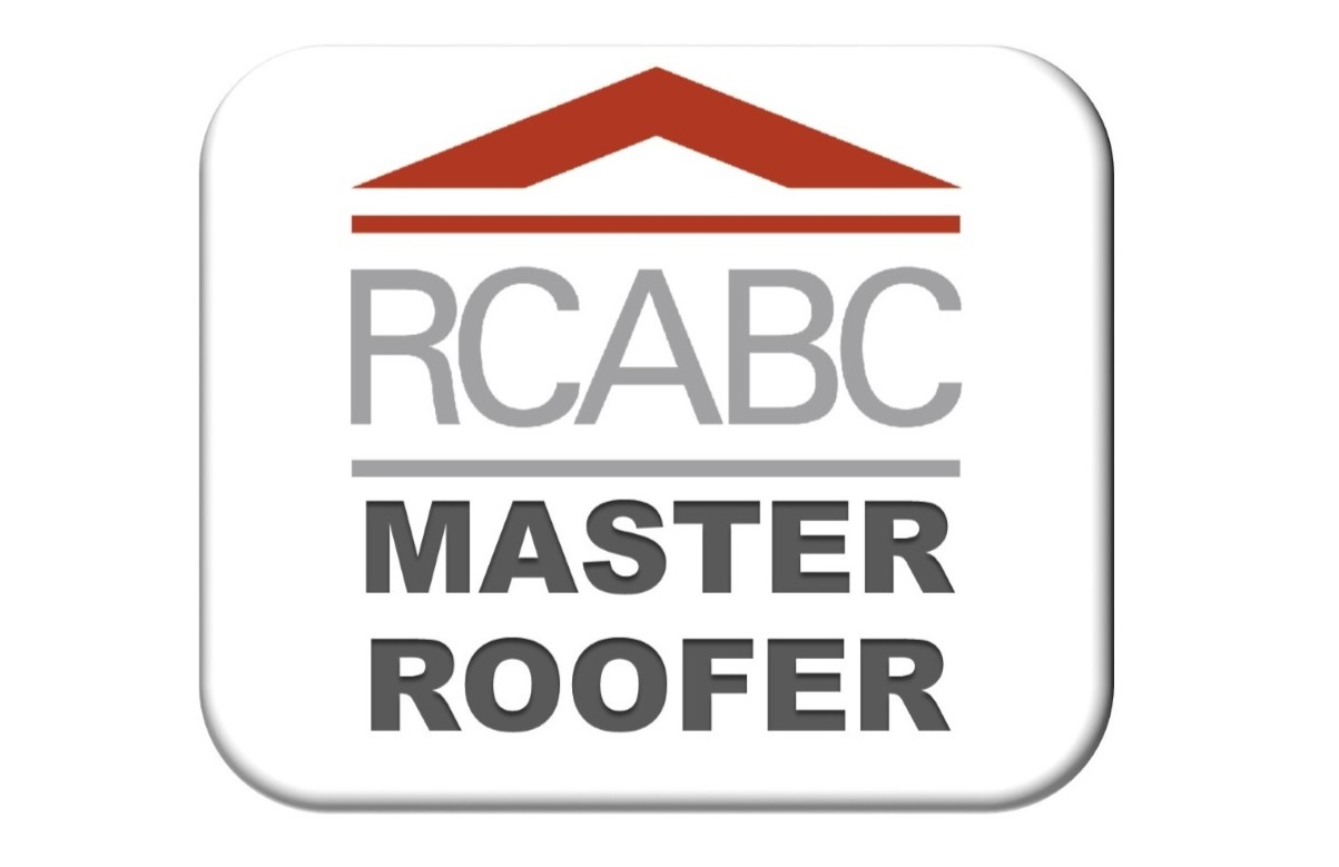 Master Roofer Colour Logo For Website Roofing