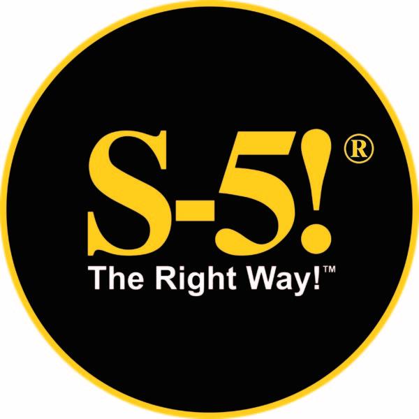 S5 Logo Cmyk Transparent Roofing Contractors