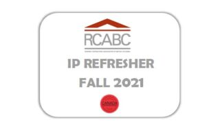 IP Refresher - Fall 2021