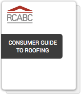 Consumer Guide to Roofing